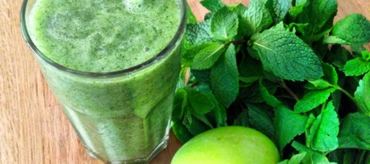 Le Kale Un Produit Miracle
