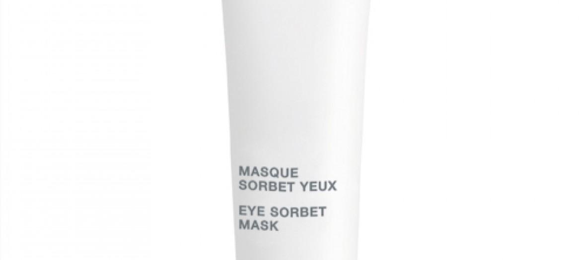 Eye Sorbet Mask
