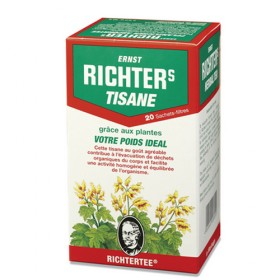 La Tisane Ventre Plat De Julie Ernst Richters
