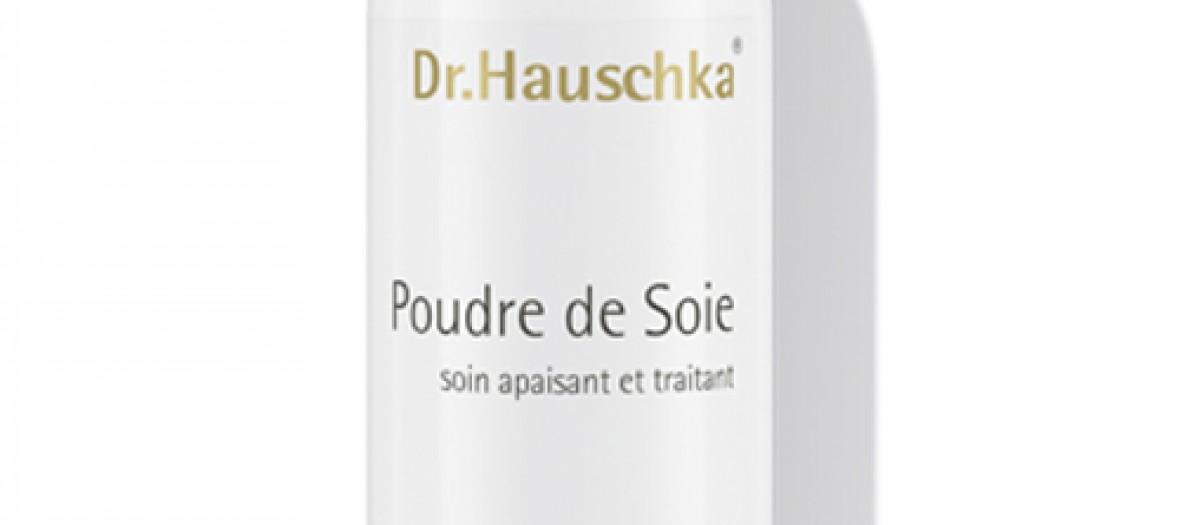 Poudre De Soie Dr Hauschka