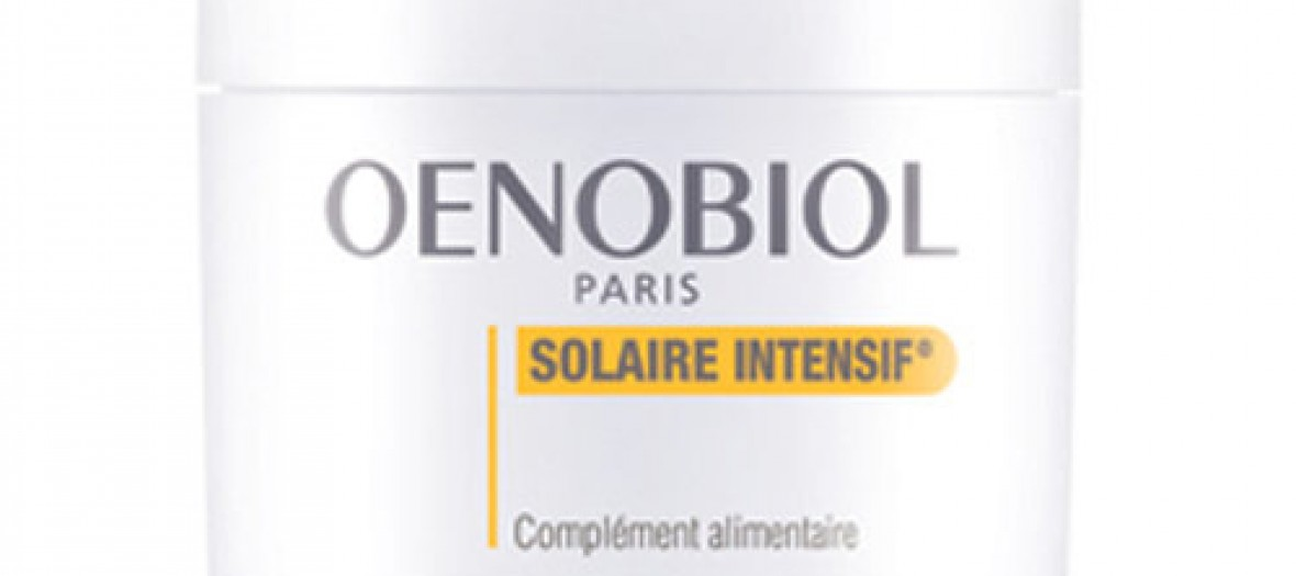 Solaire Intensif Oenobiol