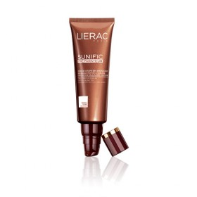 Serum Preparateur De Bronzage Lierac