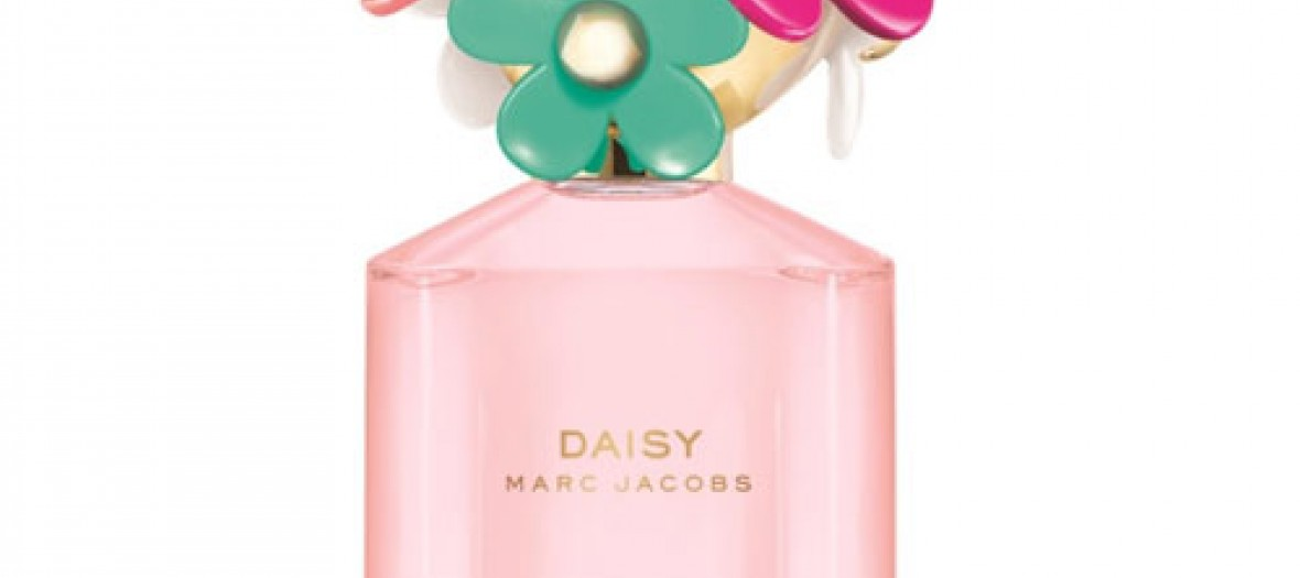 Daisy Marc Jacobs Eau So Fresh Delight Edition 75ml