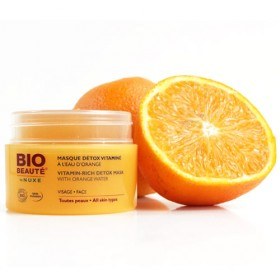 4 Masque Detox Vitamine Nuxe 6