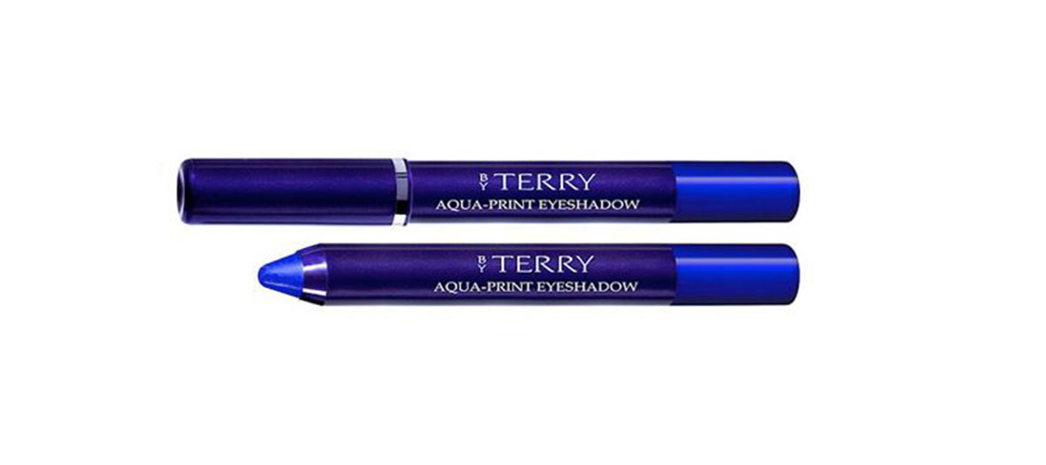 Crayon ombreur waterproof by Terry blue fiesta