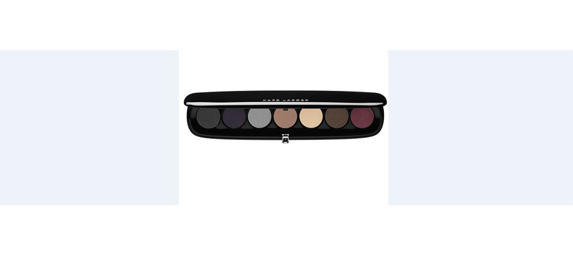 Eye con palette style by Marc Jacobs