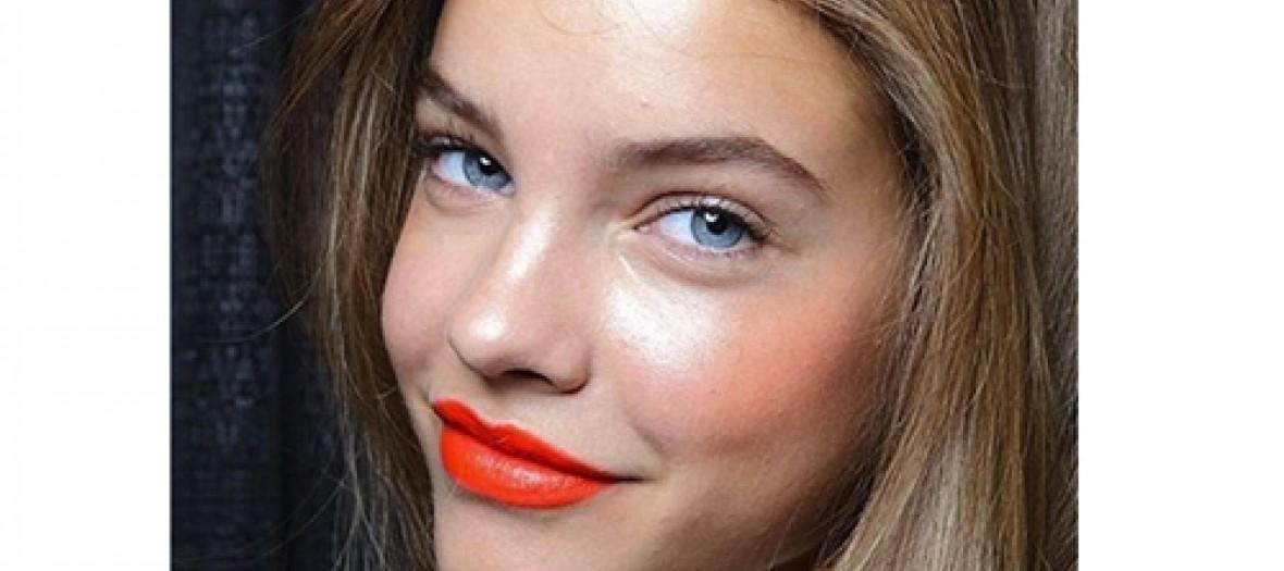 Un Make Up Couleur Spritz