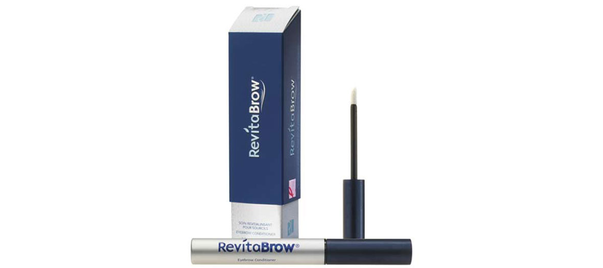 Revitabrow treatment by the beautyst