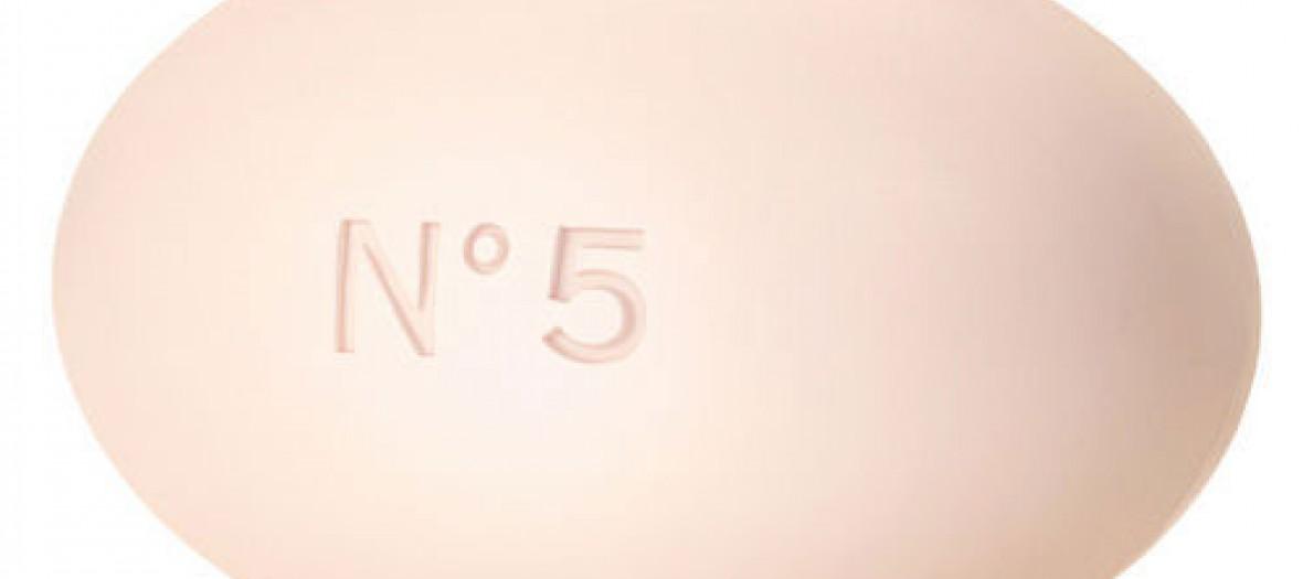 Veronique Le Savon Couture Chanel N 5