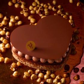 Le Plus Nutella De Luxe A Tomber Chez Pierre Herme