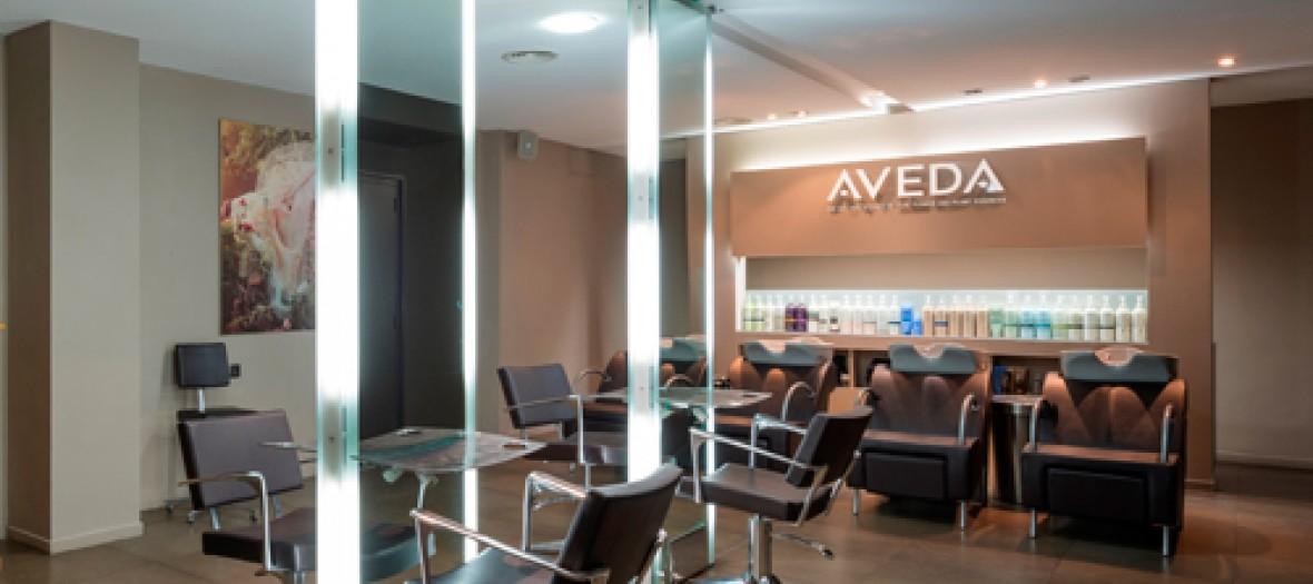 Un Soin Detox Ideal Au Salon Montecino Aveda