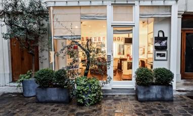 Le Salon De Coiffure Ultra Secret Des Parisiennes L Endroit Pari