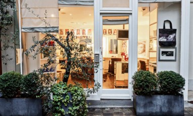 Le salon de coiffure ultra secret des Parisiennes : L'Endroit Paris…