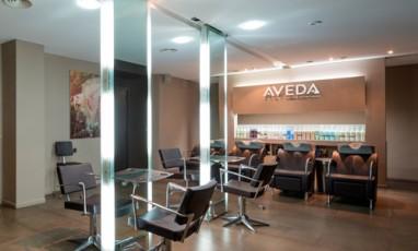 Un soin détox idéal au salon Montecino Aveda
