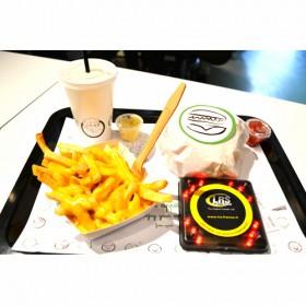 Hamler S Burgery Le Burger Tradi Chic 1
