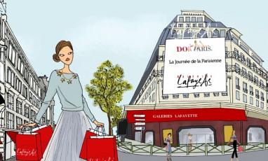 Les ateliers gratuits de la Journée de la Parisienne