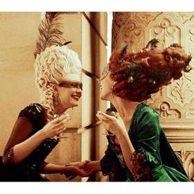 Un Cocktail Marie Antoinette Touch Chez Laduree