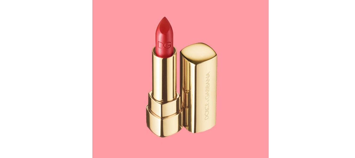 Rouge à lèvres Dolce & Gabbana