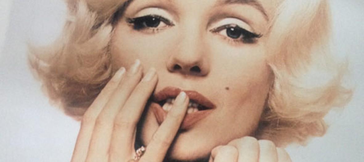 La Plus Glamour Marilyn Monroe Une Star Deux Expos Land