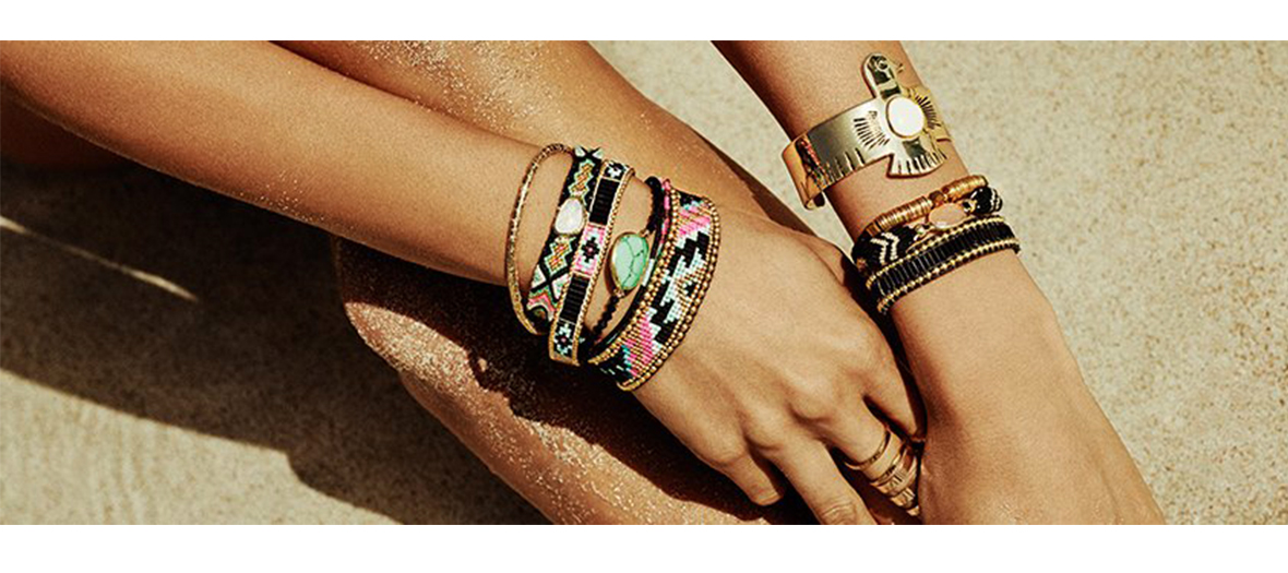 Bracelets Hipanema