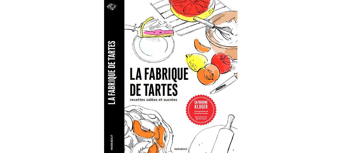 Livre de recettes par Catherine Kluger