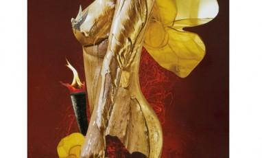 Une Expo Tres Poetique Sur Les Quatre Elements