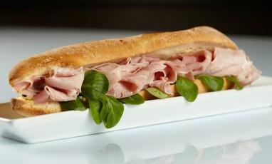 Nos sandwichs d'amour