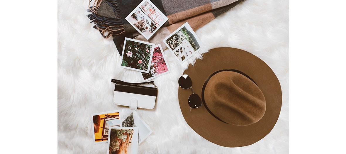 Notre sélection de chapeaux top