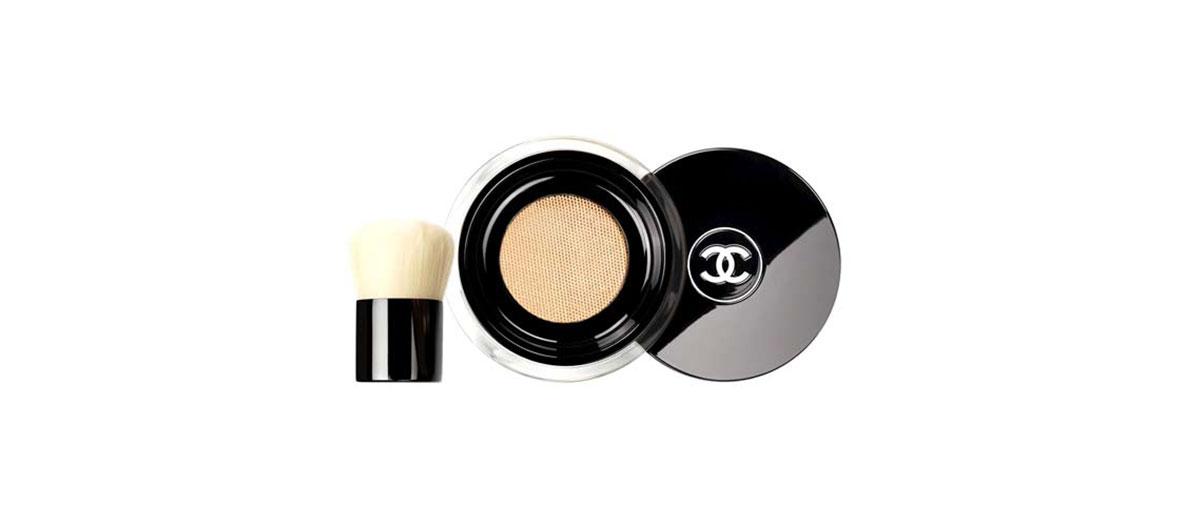 powder foundation Chanel