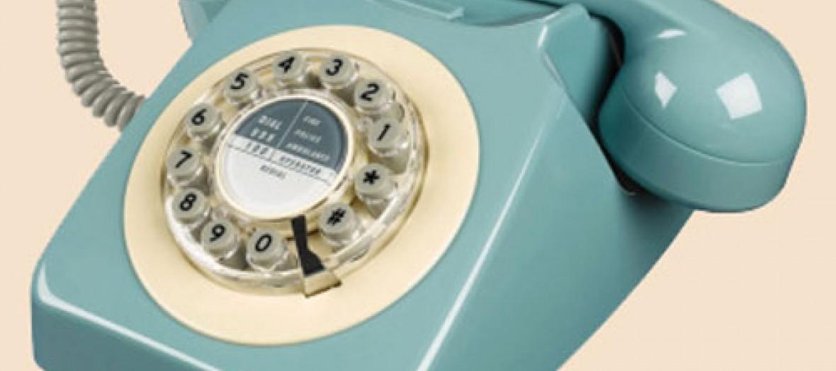 High Tech Vintage