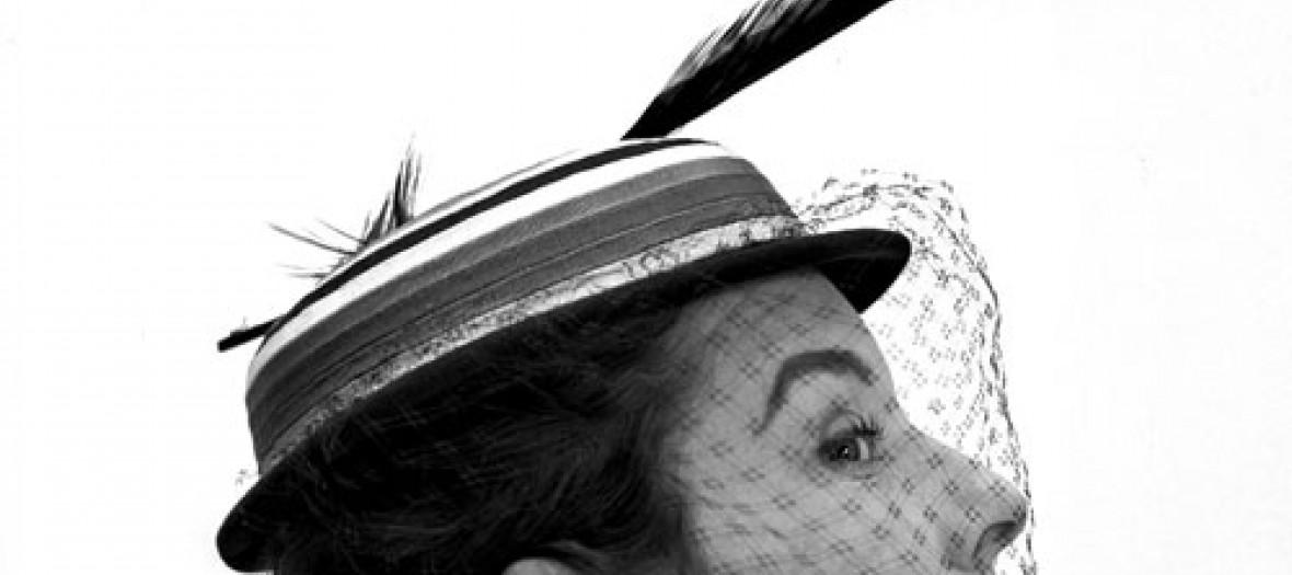 Bettina La Kate Moss Des Fifties