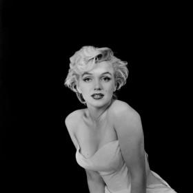 Les Photos Inedites De Marilyn