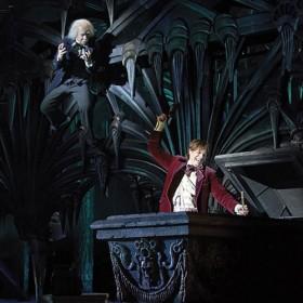 Pour Assouvir Vos Envies De Comedies Musicales Le Bal Des Vampir