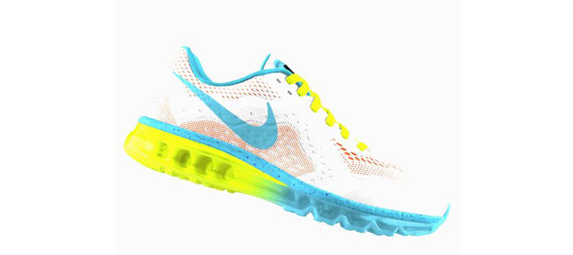 Nike sneakers for runners