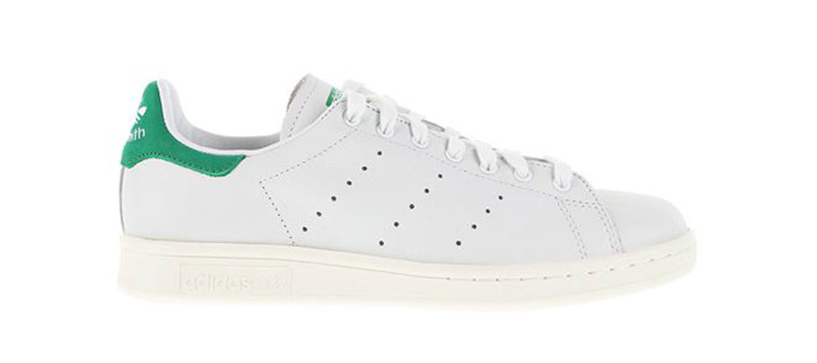Paire de baskets Stan Smith Adidas