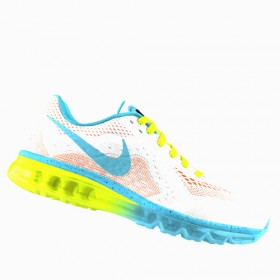 3 Nike Air Max 2014 Sur Mesure 1