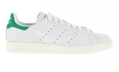 Des sneakers glamour-issimes.