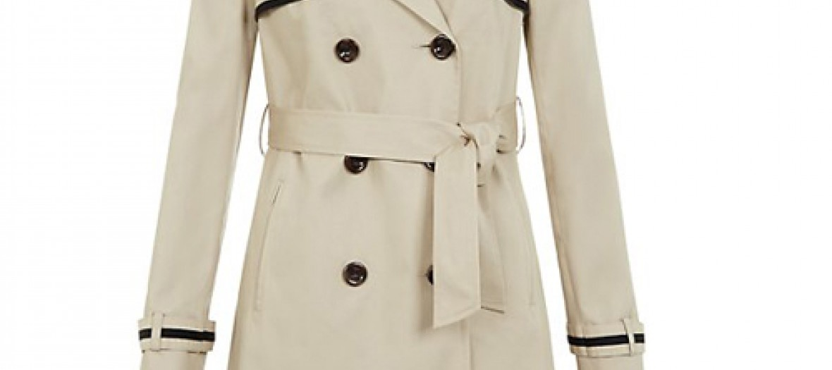 1 Trench Newlook 50