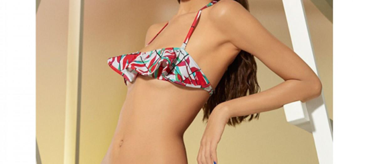 Kenzo Bikini
