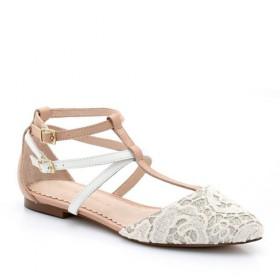 Des Sandales Poudrees Ultra Desirables