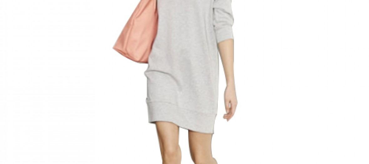 Robe Lacoste 1