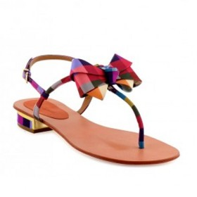 7 Sandales Plagettes Shaya 99e
