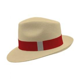 Panama La Cerise Sur Le Chapeau