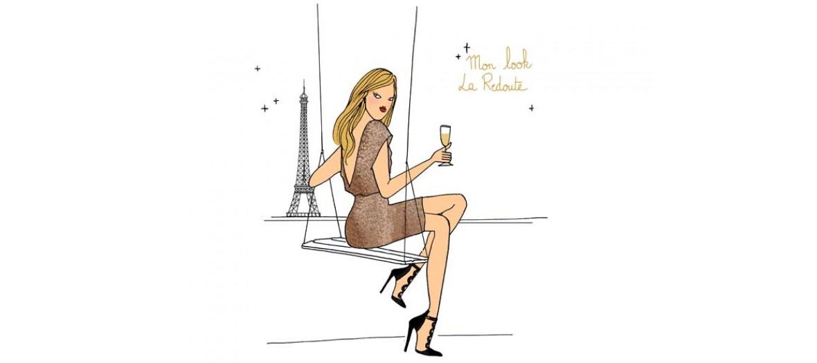 Illustration La Redoute