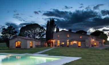 Louer Une Villa En Ialie
