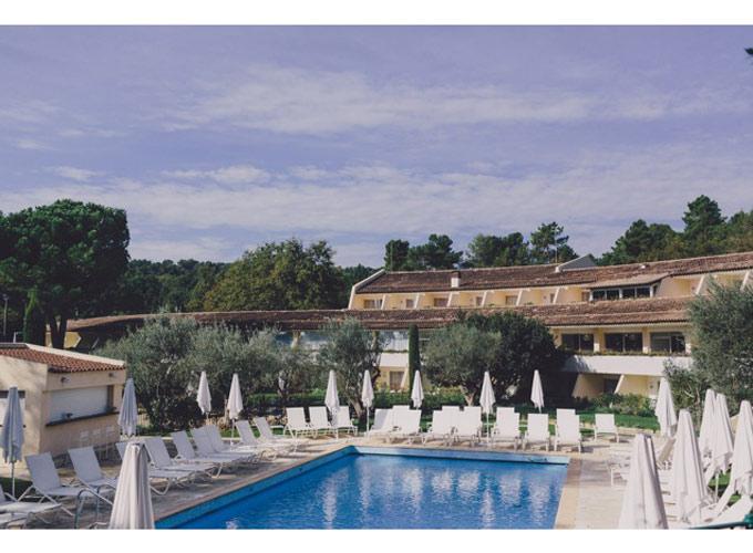 Hotel Saint Paulet De Caibon