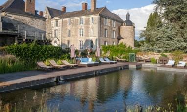 Chateau Epinay