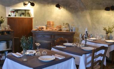 La Table Di A Loghja Salle