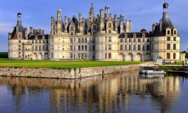 Cocooning Charming A Chambord
