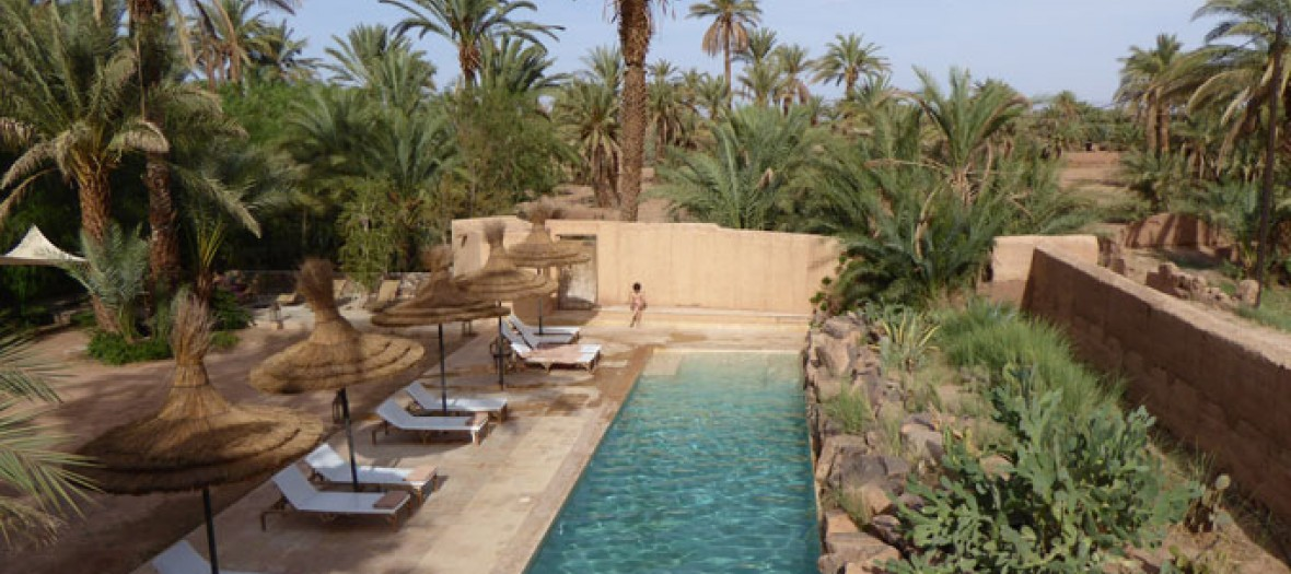 Viree Chic Dans Le Marrakech Des Initiees